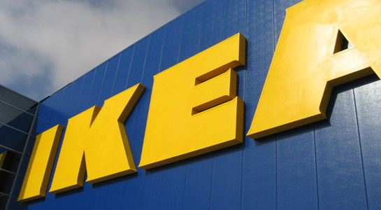 Thumbnail image of Design Dilemma: How to Make IKEA Not Look Like IKEA