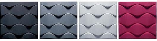karim rashid sound absorption panel 2 interiors