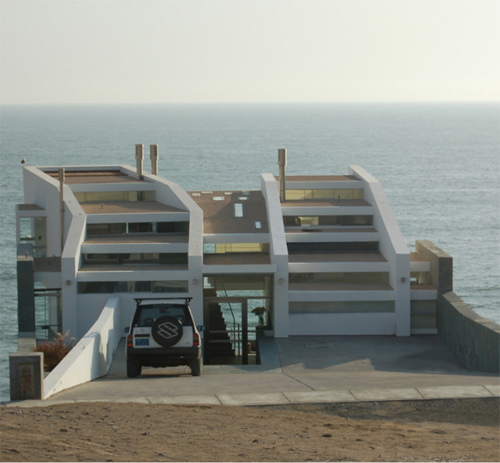 longhi2 architecture