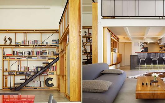 losa loft 2 interiors