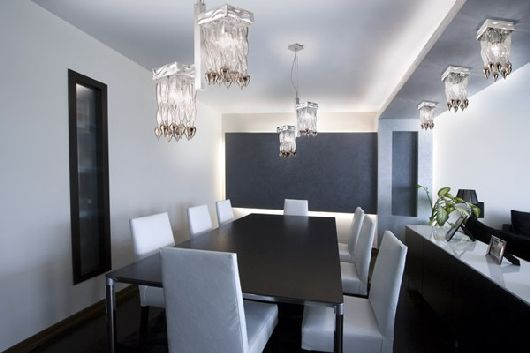 luxury interior lighting by lamp 8 lighting