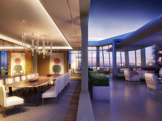 st regis penthouse 2 interiors