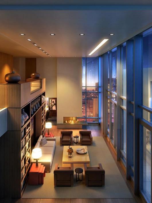 st regis penthouse 3 interiors