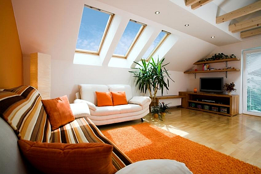 Thumbnail image of How to Convert an Attic