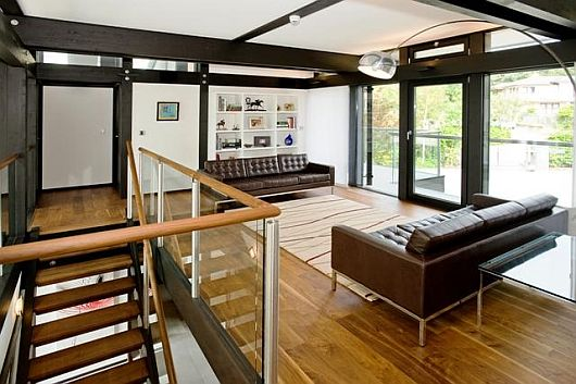huf haus residence in sandbanks 4 architecture