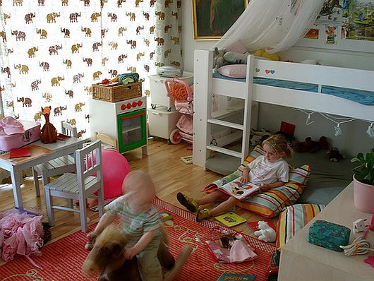 Thumbnail image of Nothing to Kid About: 10 Tips to Decorate the Perfect Kids Bedroom