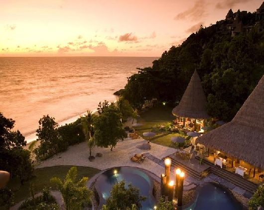 Thumbnail image of Maia, the Luxurious Resort Deep in the Heart of the Seychelles