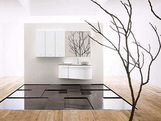 Thumbnail image of Versa by Birex &#8211; 13 new takes on modern bathroom