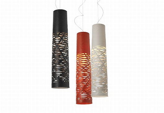 Thumbnail image of Foscarini Tress Lamp – the suspension version