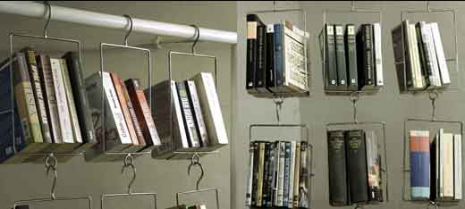 hanging bookself furniture 2