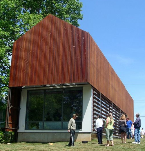 springfield3 architecture