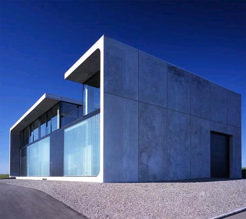 hausbold2 architecture