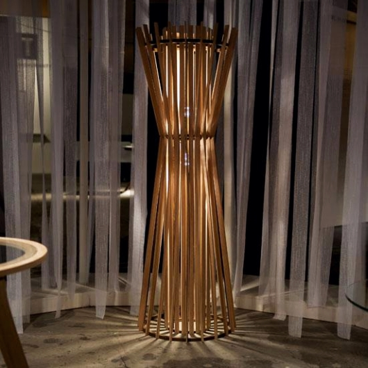 Thumbnail image of Take Kagu: Modern Bamboo Furniture by Sachiko Segawa