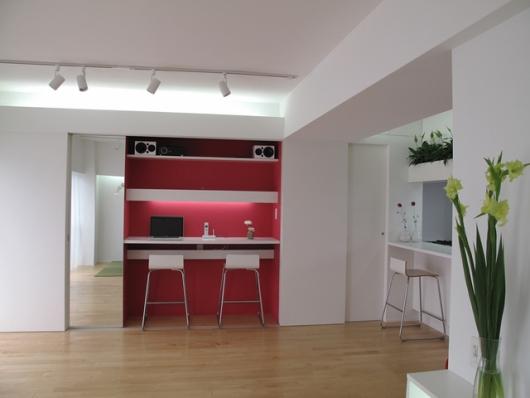 tokyo apartment 2