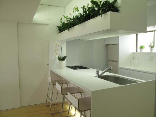 tokyo apartment 3