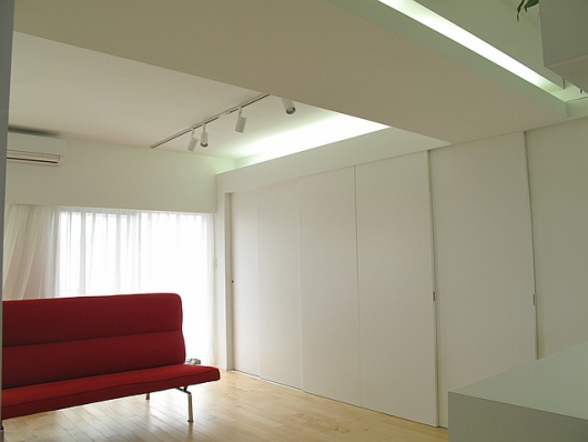 tokyo apartment 5