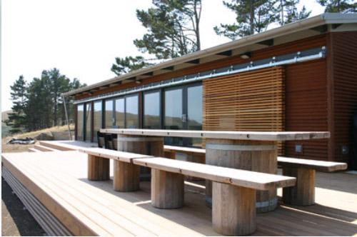 Glidehouse1 architecture