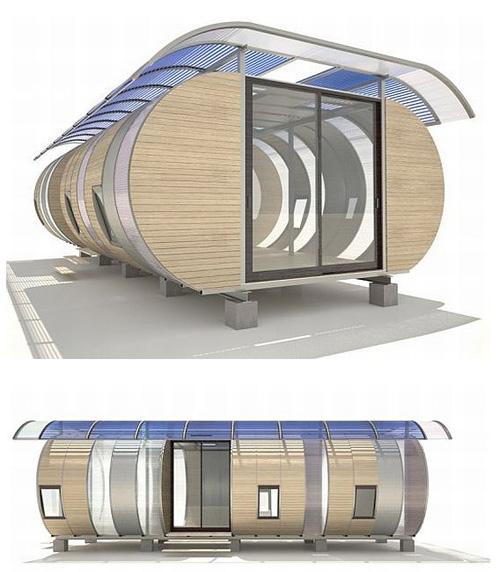 House Arc3 architecture