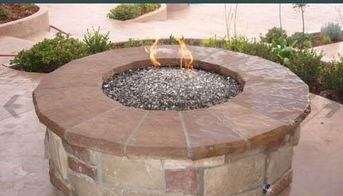 Firecrystals4 gardening outdoor