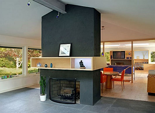 contemporary home 7