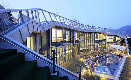 iisland house 1, modern architecture, island house, island, interior design