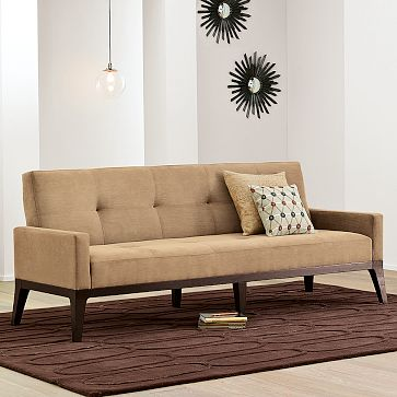 Thumbnail image of Design Dilemma: Finding A Stylish Sleep Sofa