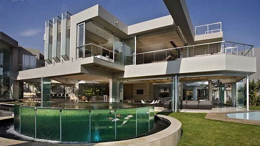 glass house 1 modern architecture, interior design , modern, art deco,art, deco