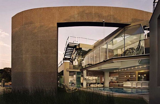 glass house 5 modern architecture, interior design , modern, art deco,art, deco