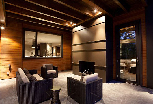mountain retreat in Coveted Whistler 7