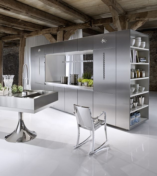 philippe starck kitchen 1