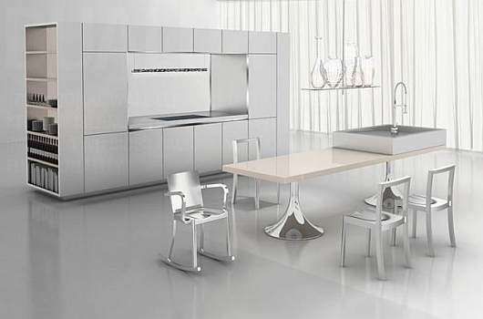 philippe starck kitchen 2