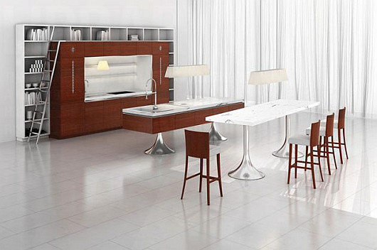 philippe starck kitchen 4