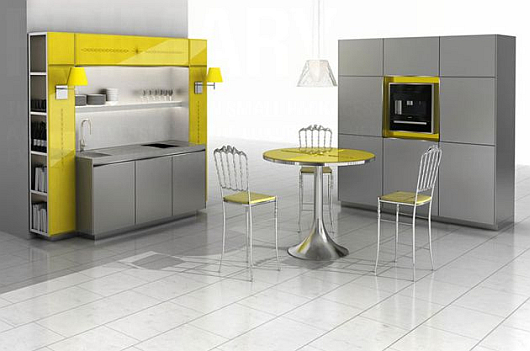 philippe starck kitchen 6