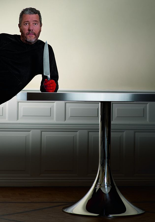 philippe starck kitchen 9