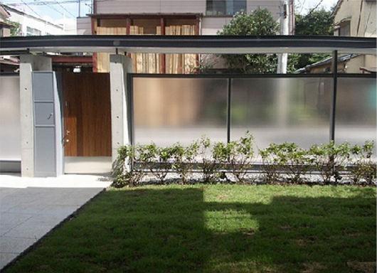 t residence 1