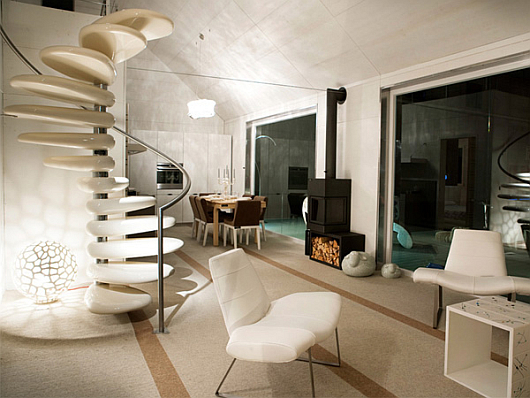 Dome-Home is A New Trend of Home Design: Modern Home - Stylish ...