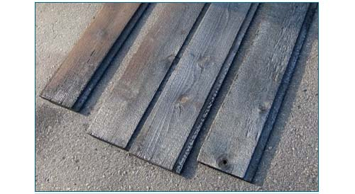 Thumbnail image of An Ancient Fire-Resistant Wood-Finish That is Green…and Very Elegant