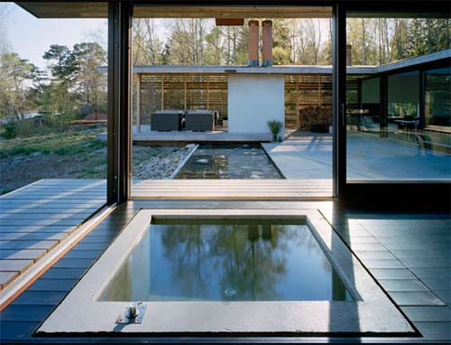 H House3 architecture