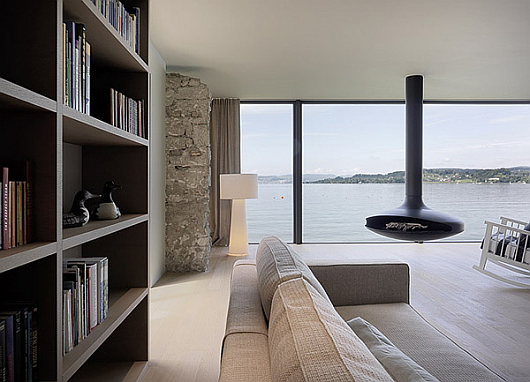 coastal house fine line 5 architecture