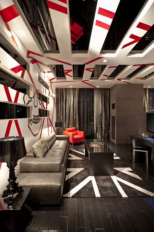 hard rock hotel 12 interiors