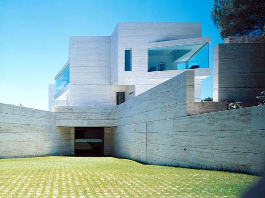 pozuelo de alarcon 10 architecture