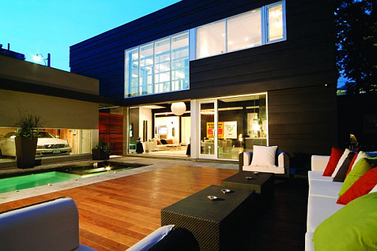 yorkville residence 2 architecture