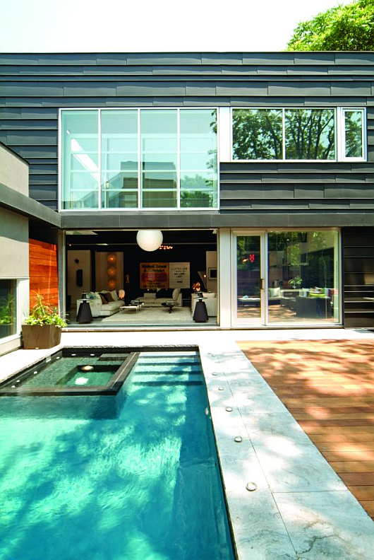 yorkville residence 3 architecture
