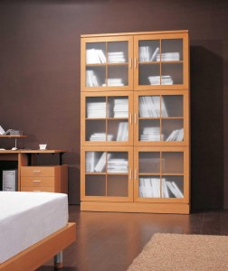 Sempra Modern Bookcase 252x300 how to tips advice