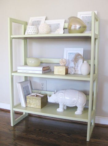 bookcase painted after pict how to tips advice