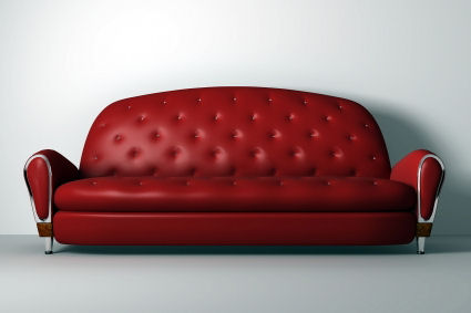 red couch how to tips advice
