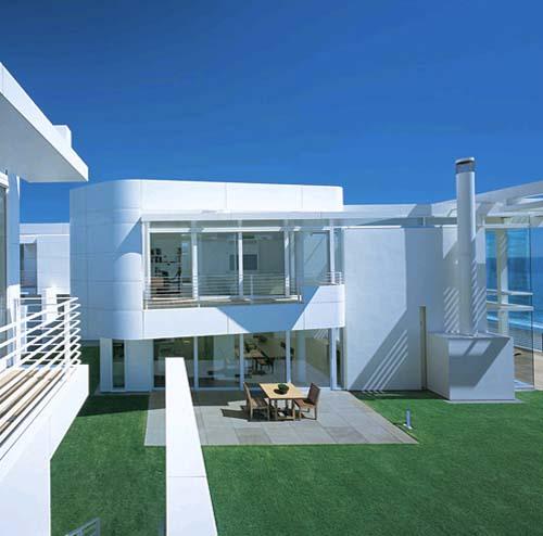 Meier2 architecture
