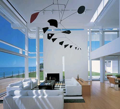 Meier3 architecture