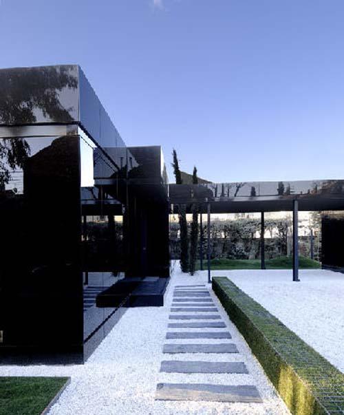 A Cero6 architecture