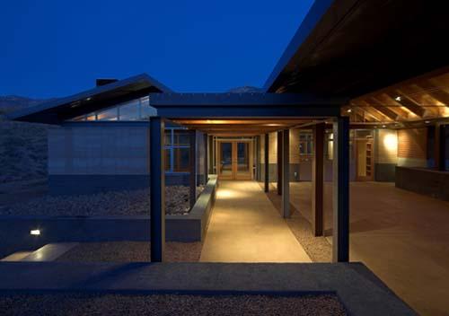 DesignBuild1 architecture